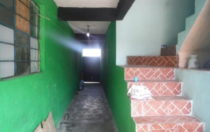 Foto de casa en venta en  , juan morales, yecapixtla, morelos, 1476717 No. 04