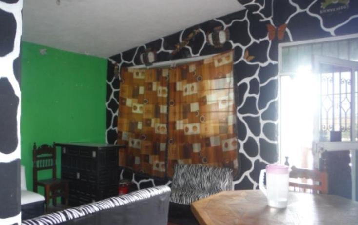 Foto de casa en venta en  , juan morales, yecapixtla, morelos, 1476717 No. 05