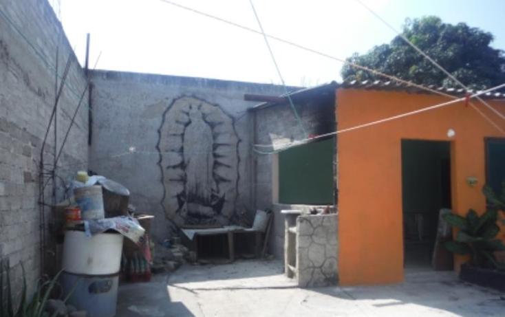 Foto de casa en venta en  , juan morales, yecapixtla, morelos, 1476717 No. 06