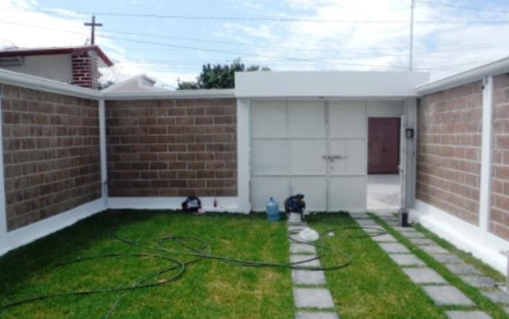 Foto de casa en venta en  , juan morales, yecapixtla, morelos, 1485871 No. 02
