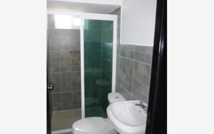 Foto de casa en venta en  , juan morales, yecapixtla, morelos, 1485871 No. 07
