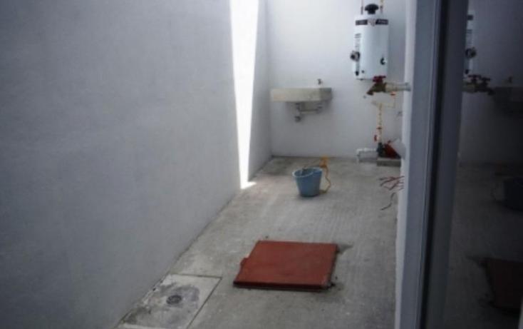 Foto de casa en venta en  , juan morales, yecapixtla, morelos, 1485871 No. 09