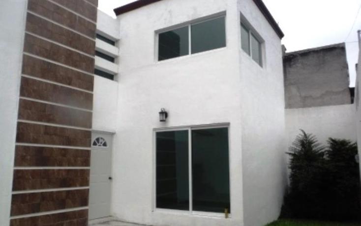 Foto de casa en venta en  , juan morales, yecapixtla, morelos, 1491523 No. 01
