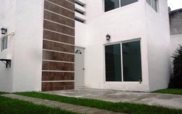 Foto de casa en venta en  , juan morales, yecapixtla, morelos, 1491523 No. 02