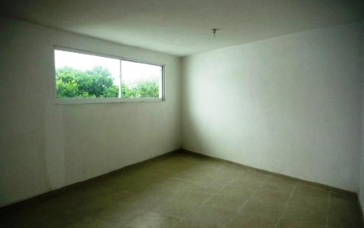 Foto de casa en venta en  , juan morales, yecapixtla, morelos, 1491523 No. 08