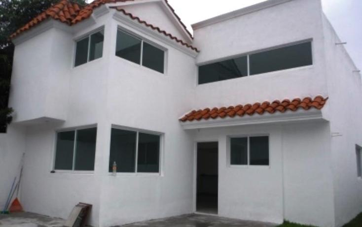 Foto de casa en venta en  , juan morales, yecapixtla, morelos, 1536572 No. 01
