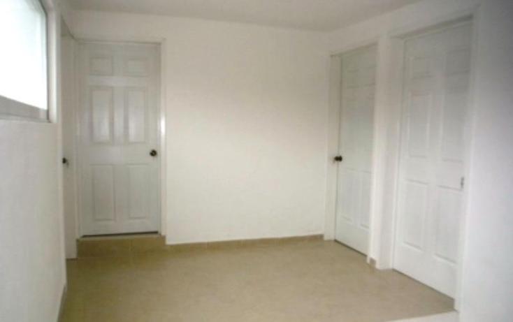 Foto de casa en venta en  , juan morales, yecapixtla, morelos, 1536572 No. 06