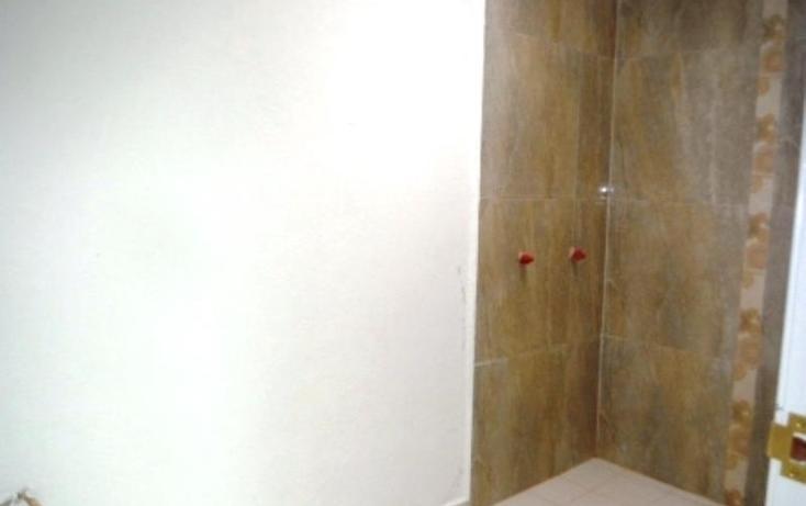 Foto de casa en venta en  , juan morales, yecapixtla, morelos, 1536572 No. 09
