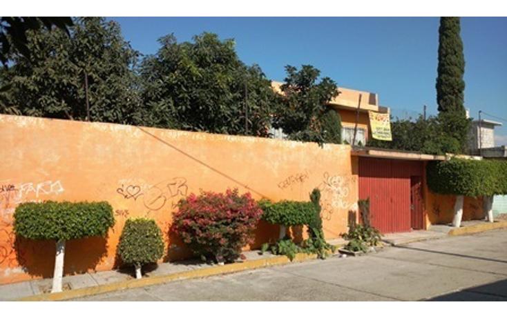 Foto de casa en venta en  , juan morales, yecapixtla, morelos, 1545786 No. 01