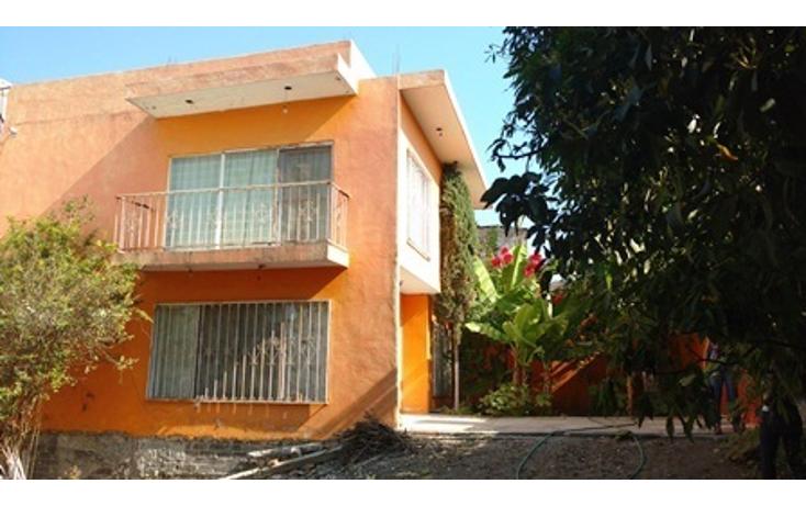 Foto de casa en venta en  , juan morales, yecapixtla, morelos, 1545786 No. 02