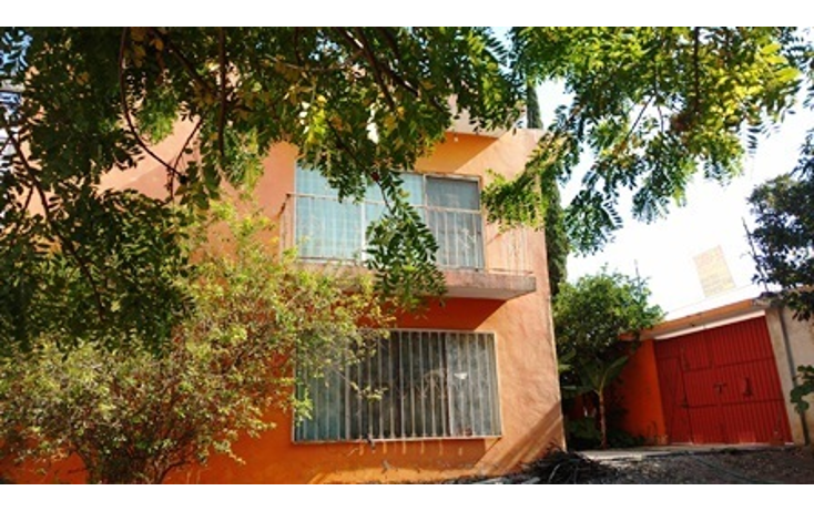 Foto de casa en venta en  , juan morales, yecapixtla, morelos, 1545786 No. 04