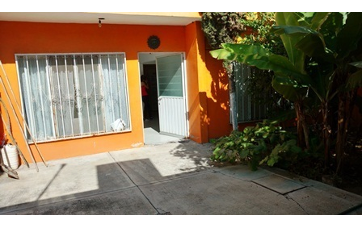 Foto de casa en venta en  , juan morales, yecapixtla, morelos, 1545786 No. 06