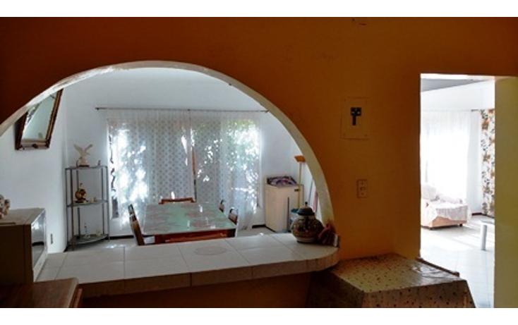 Foto de casa en venta en  , juan morales, yecapixtla, morelos, 1545786 No. 25