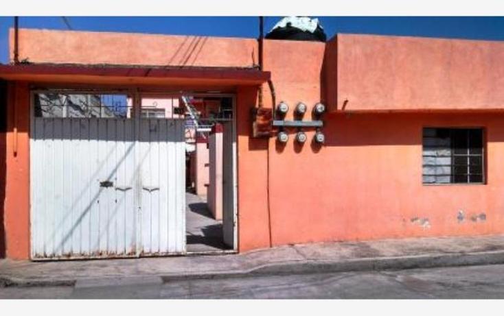 Foto de casa en venta en  , juan morales, yecapixtla, morelos, 1565534 No. 01