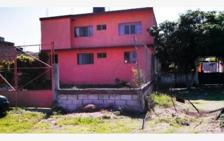 Foto de casa en venta en  , juan morales, yecapixtla, morelos, 1565534 No. 04