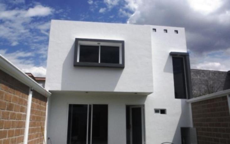 Foto de casa en venta en  , juan morales, yecapixtla, morelos, 1576452 No. 01