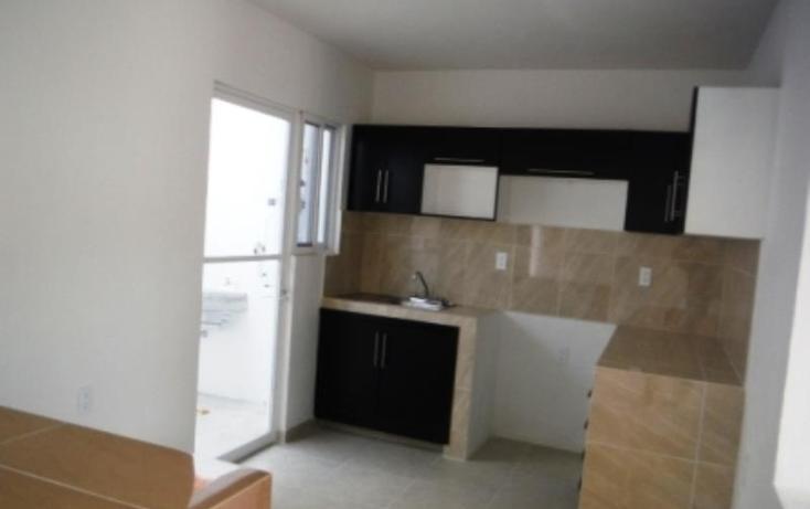Foto de casa en venta en  , juan morales, yecapixtla, morelos, 1576452 No. 04