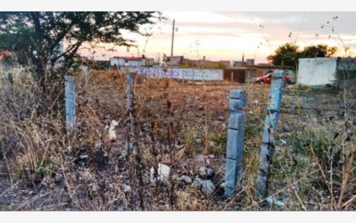 Foto de terreno habitacional en venta en  , juan morales, yecapixtla, morelos, 1740850 No. 02