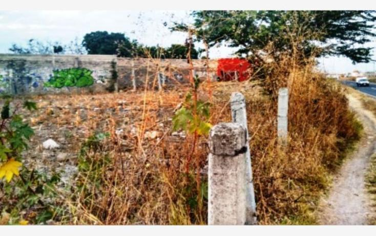 Foto de terreno habitacional en venta en  , juan morales, yecapixtla, morelos, 1740850 No. 03