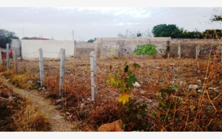 Foto de terreno habitacional en venta en  , juan morales, yecapixtla, morelos, 1740850 No. 04