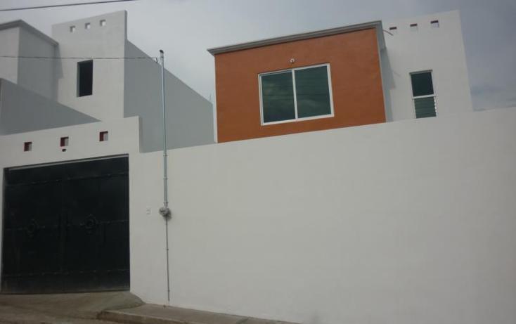 Foto de casa en venta en  , juan morales, yecapixtla, morelos, 827175 No. 02