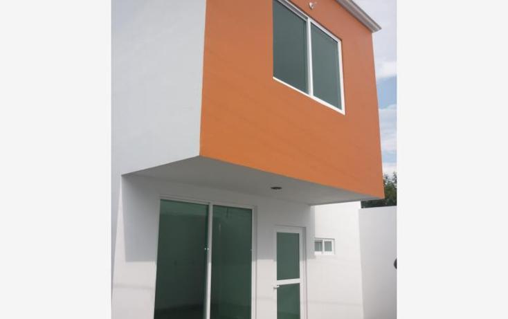 Foto de casa en venta en  , juan morales, yecapixtla, morelos, 827175 No. 03