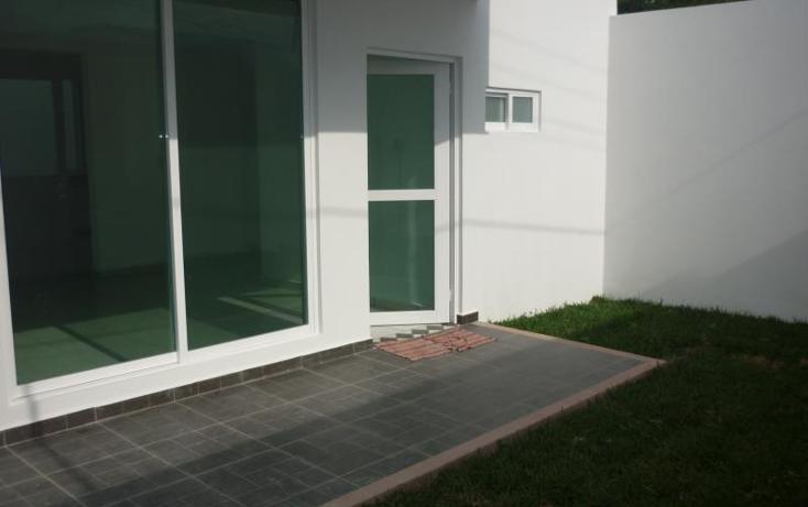Foto de casa en venta en  , juan morales, yecapixtla, morelos, 827175 No. 14
