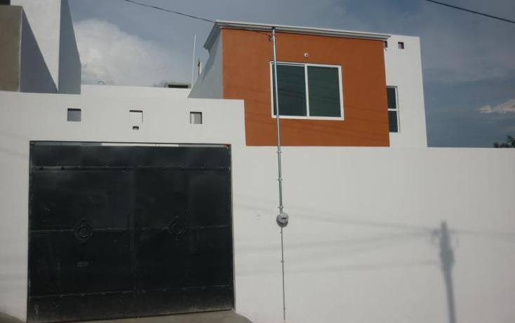 Foto de casa en venta en  , juan morales, yecapixtla, morelos, 827175 No. 16