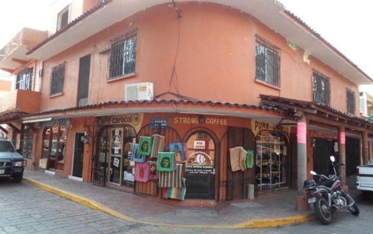 Foto de casa en venta en juan n alvarez, zihuatanejo centro, zihuatanejo de azueta, guerrero, 1038461 no 01