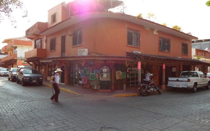 Foto de casa en venta en juan n alvarez, zihuatanejo centro, zihuatanejo de azueta, guerrero, 1038461 no 03
