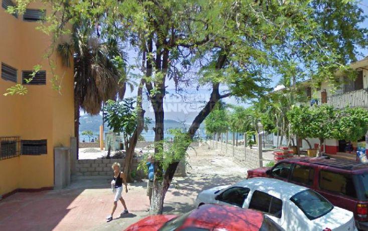 Foto de terreno habitacional en venta en juan n alvarez, zihuatanejo centro, zihuatanejo de azueta, guerrero, 1754754 no 03