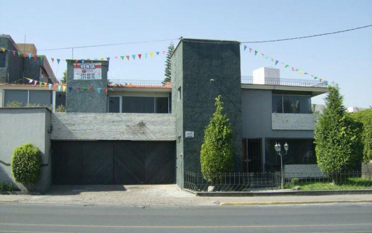 Foto de casa en venta en juan pablo ii 1802, jardines de san manuel, puebla, puebla, 1954854 no 01