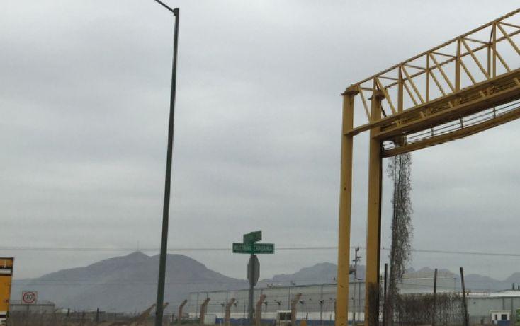 Foto de terreno industrial en venta en, juan pablo ii, meoqui, chihuahua, 1716227 no 03