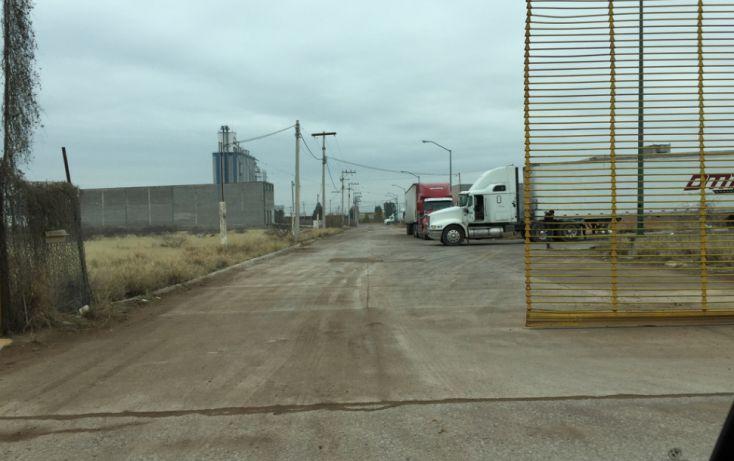 Foto de terreno industrial en venta en, juan pablo ii, meoqui, chihuahua, 1716227 no 04