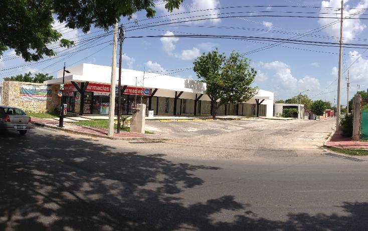 Foto de local en renta en, juan pablo ii, mérida, yucatán, 1050723 no 01