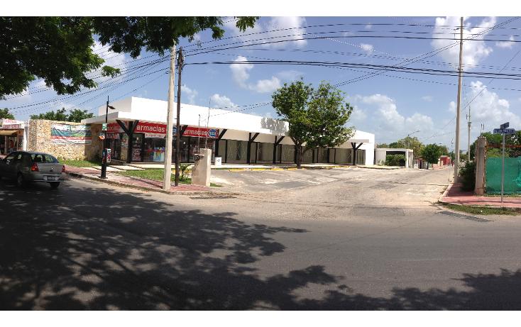 Foto de local en renta en  , juan pablo ii, mérida, yucatán, 1050723 No. 01
