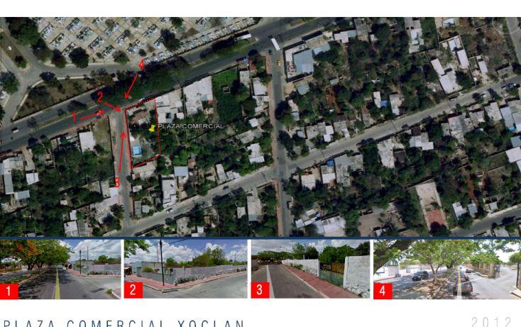 Foto de local en renta en, juan pablo ii, mérida, yucatán, 1050723 no 07