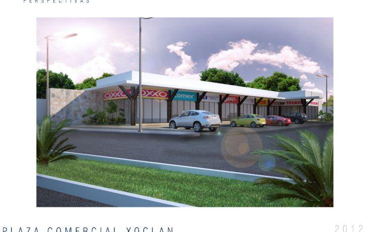 Foto de local en renta en, juan pablo ii, mérida, yucatán, 1050723 no 11