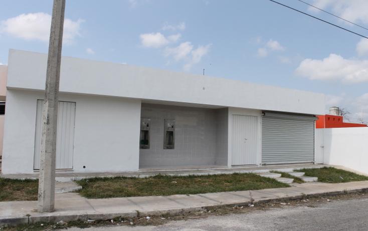 Foto de local en venta en  , juan pablo ii, mérida, yucatán, 1088175 No. 03