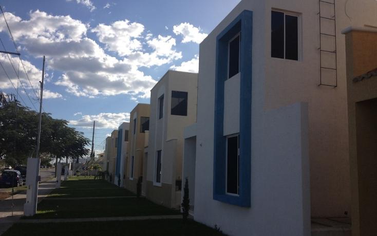 Foto de casa en venta en  , juan pablo ii, mérida, yucatán, 1092967 No. 02