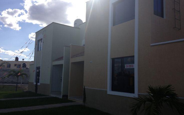 Foto de casa en venta en, juan pablo ii, mérida, yucatán, 1092967 no 03