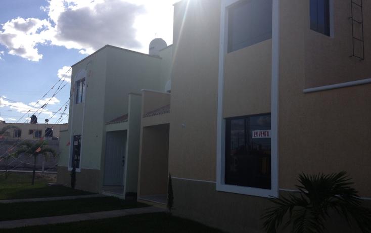 Foto de casa en venta en  , juan pablo ii, mérida, yucatán, 1092967 No. 03