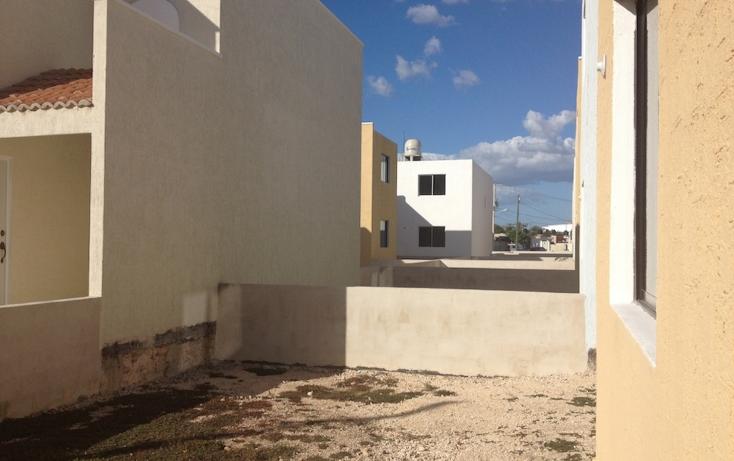 Foto de casa en venta en  , juan pablo ii, mérida, yucatán, 1092967 No. 11