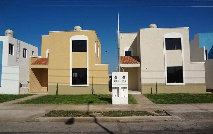 Foto de casa en venta en  , juan pablo ii, mérida, yucatán, 1106509 No. 05