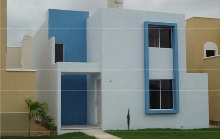 Foto de casa en venta en, juan pablo ii, mérida, yucatán, 1118173 no 04
