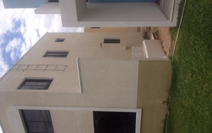 Foto de casa en venta en  , juan pablo ii, mérida, yucatán, 1118173 No. 11