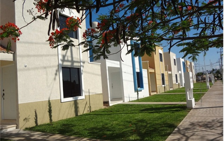 Foto de casa en venta en  , juan pablo ii, mérida, yucatán, 1146901 No. 02