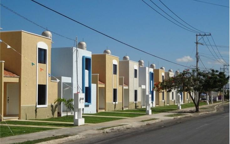 Foto de casa en venta en  , juan pablo ii, mérida, yucatán, 1146901 No. 03