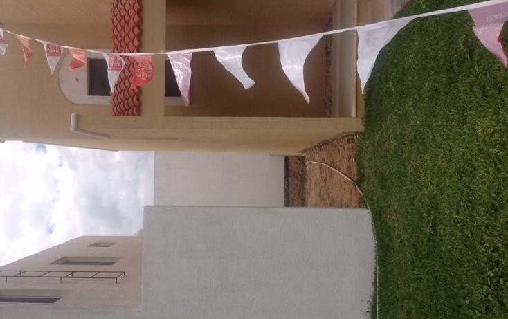 Foto de casa en venta en  , juan pablo ii, mérida, yucatán, 1146901 No. 10