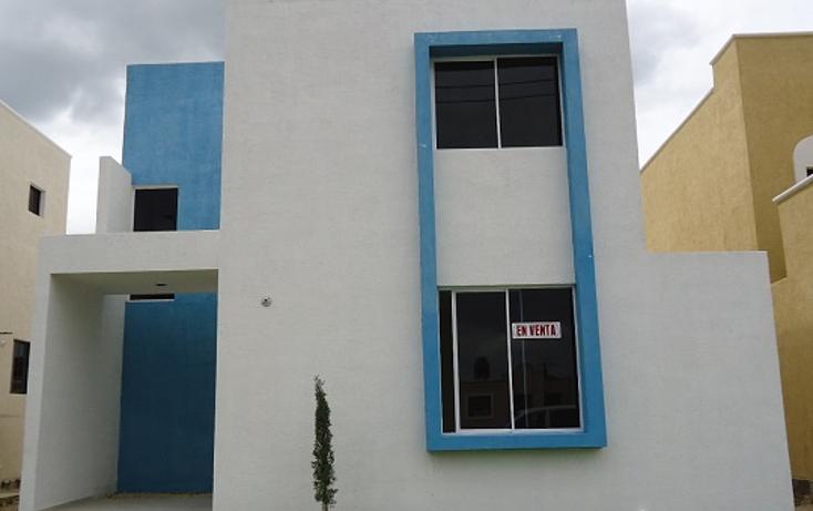 Foto de casa en venta en  , juan pablo ii, mérida, yucatán, 1257445 No. 02
